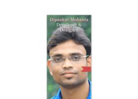 dipankarmohanta.com
