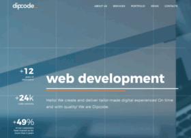 dipcode.com