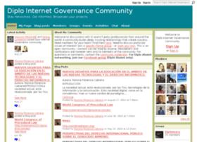 diplointernetgovernance.org