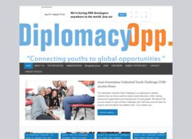 diplomacyopp.com