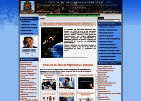 diplomadosidg.com