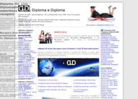 diplomaediploma.com