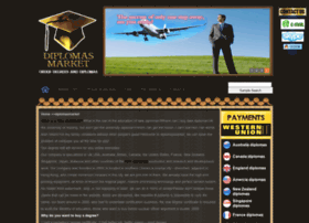 diplomasmarket.com