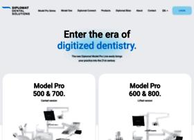 diplomat-dental.com