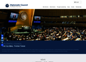 diplomatic-council.org