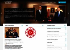 diplomatic.mfa.gov.tr