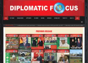 diplomaticfocus.org