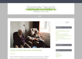 diplomaticsecurity.org