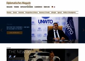 diplomatisches-magazin.de