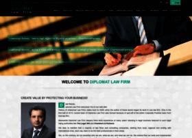 diplomatlaw.com