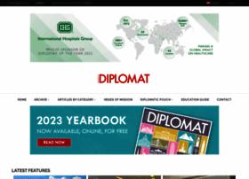diplomatmagazine.com