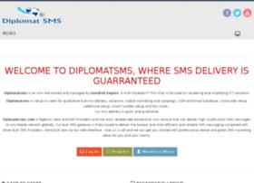 diplomatsms.com