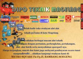 dipoteknikmagelang.blogspot.com