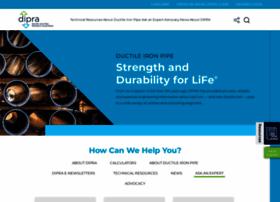 dipra.org