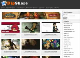 dipshare.com