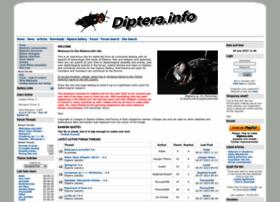 diptera.info