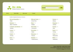 diralfa.com