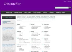 Diranchor.com