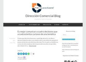 direccioncomercial.wordpress.com