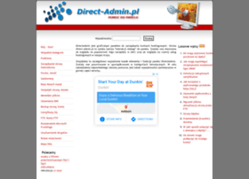 direct-admin.pl