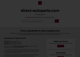 direct-autoparts.com