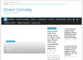 direct-comedy.com