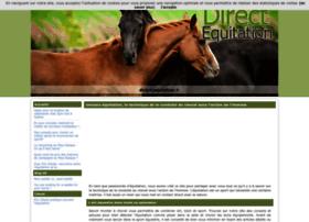 direct-equitation.fr
