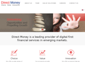 direct-money.com
