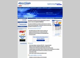 direct-stats.com