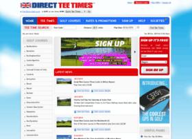 direct-teetimes.co.uk