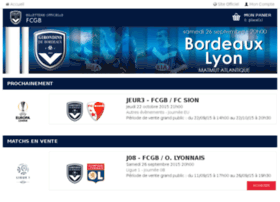 direct-ticket.girondins.com