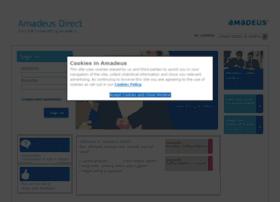 direct.amadeus.com