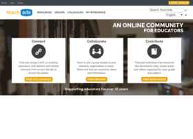 direct.teachade.com