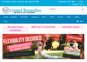 direct.unitedremedies.net
