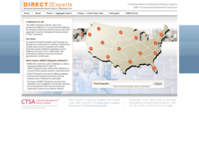 direct2experts.org