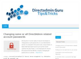 directadminguru.com