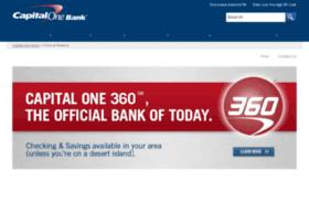 directbanking.capitalone.com