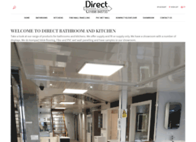 directbathroomandkitchen.co.uk