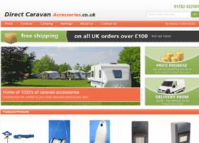 directcaravanaccessories.co.uk