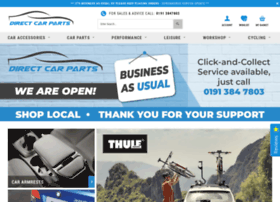 directcarparts.co.uk