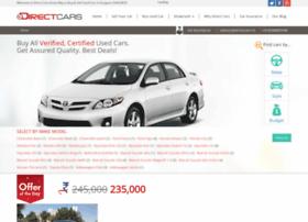 directcars.in