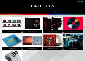 directcds.co.uk