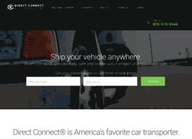 directconnectauto.com
