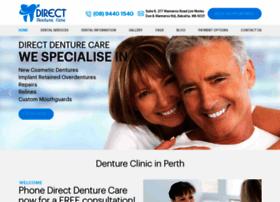 directdenturecare.com.au