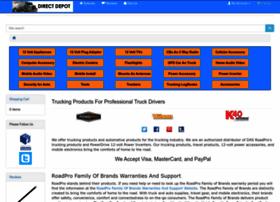directdepot.net