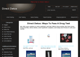 directdetox.com