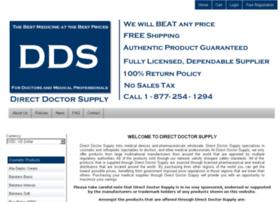 directdoctorsupply.com