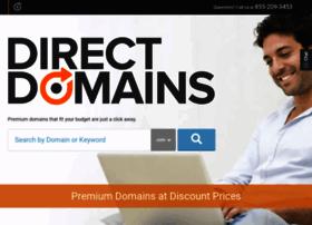 directdomains.com