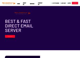 directemailserver.com