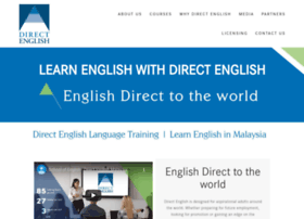 directenglish.com.my